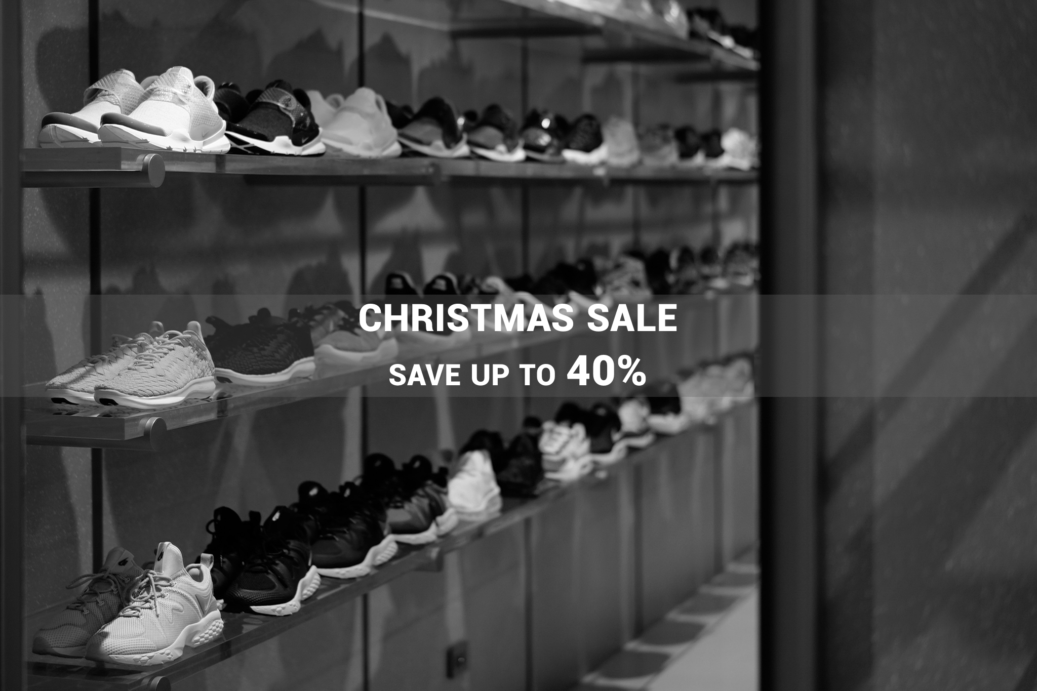 INVINCIBLE CHRISTMAS SALE!