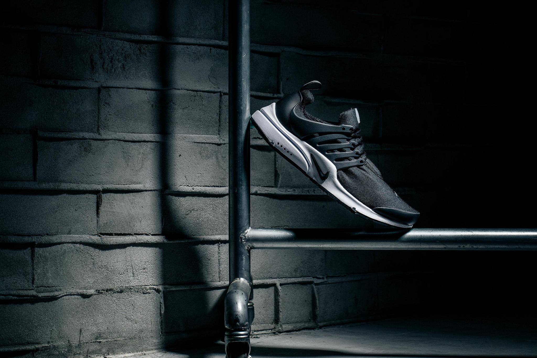 "新品上市!Nike AIR PRESTO ESSENTIAL ""Black"""