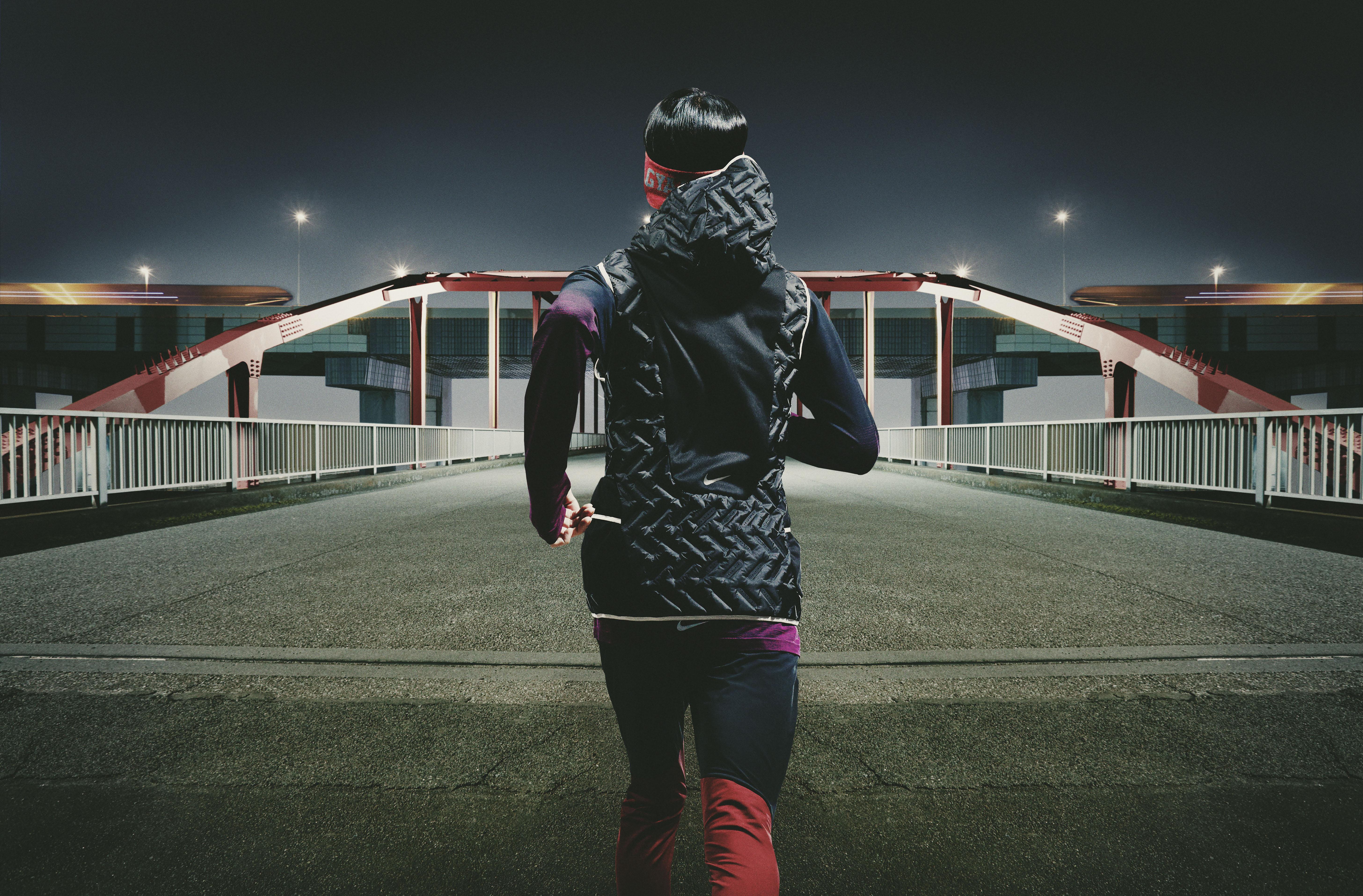 """新裝上市!NikeLab x UNDERCOVER """"GYAKUSOU"""" FW17 (11月04日發售)"""