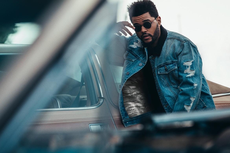 新品上市!PUMA x The Weeknd XO FW17 COLLECTION (10月28日發售)