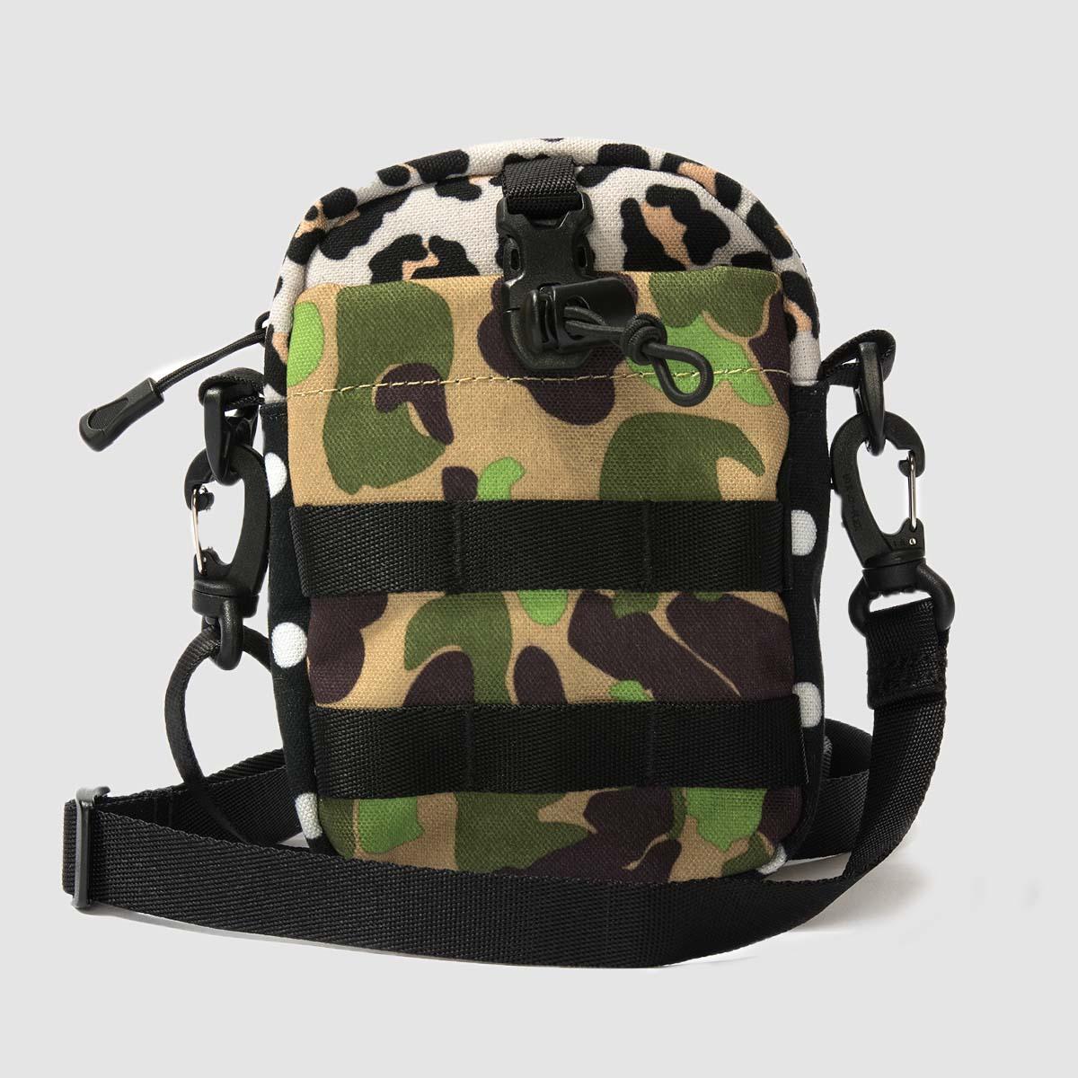 Bags. + CART. CONVERSE. CONVERSE X BRAIN DEAD COMMS POUCH ... a8a93af4fd7ed